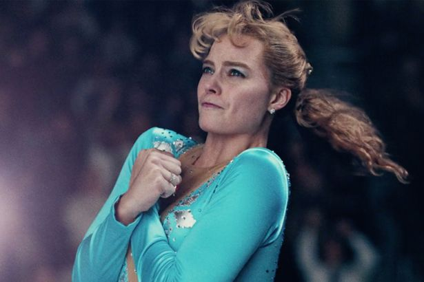 Secrets behind Margot Robbie's skating s...