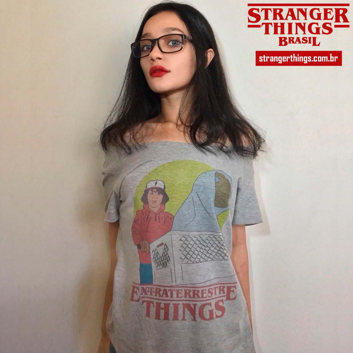 Quer uma camiseta