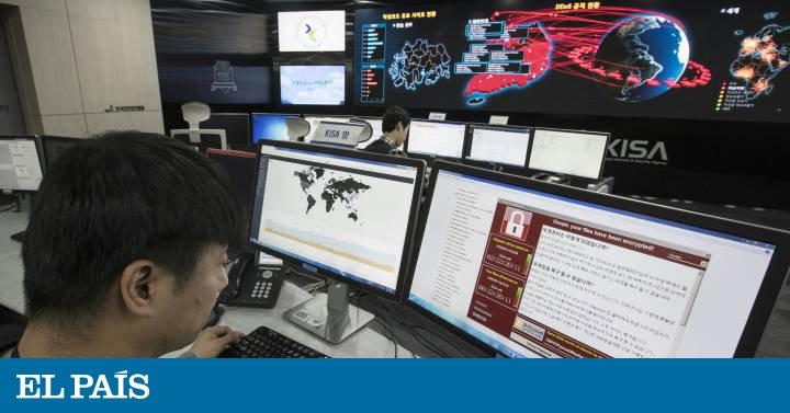 #Editorial de El País: Ciberataques desd...
