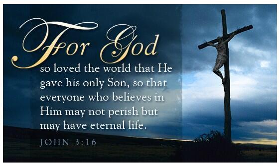 #GodsPlan  The only way ! #JesusChrist....