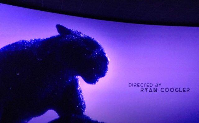 Spectacular film   Black Panther sets th...