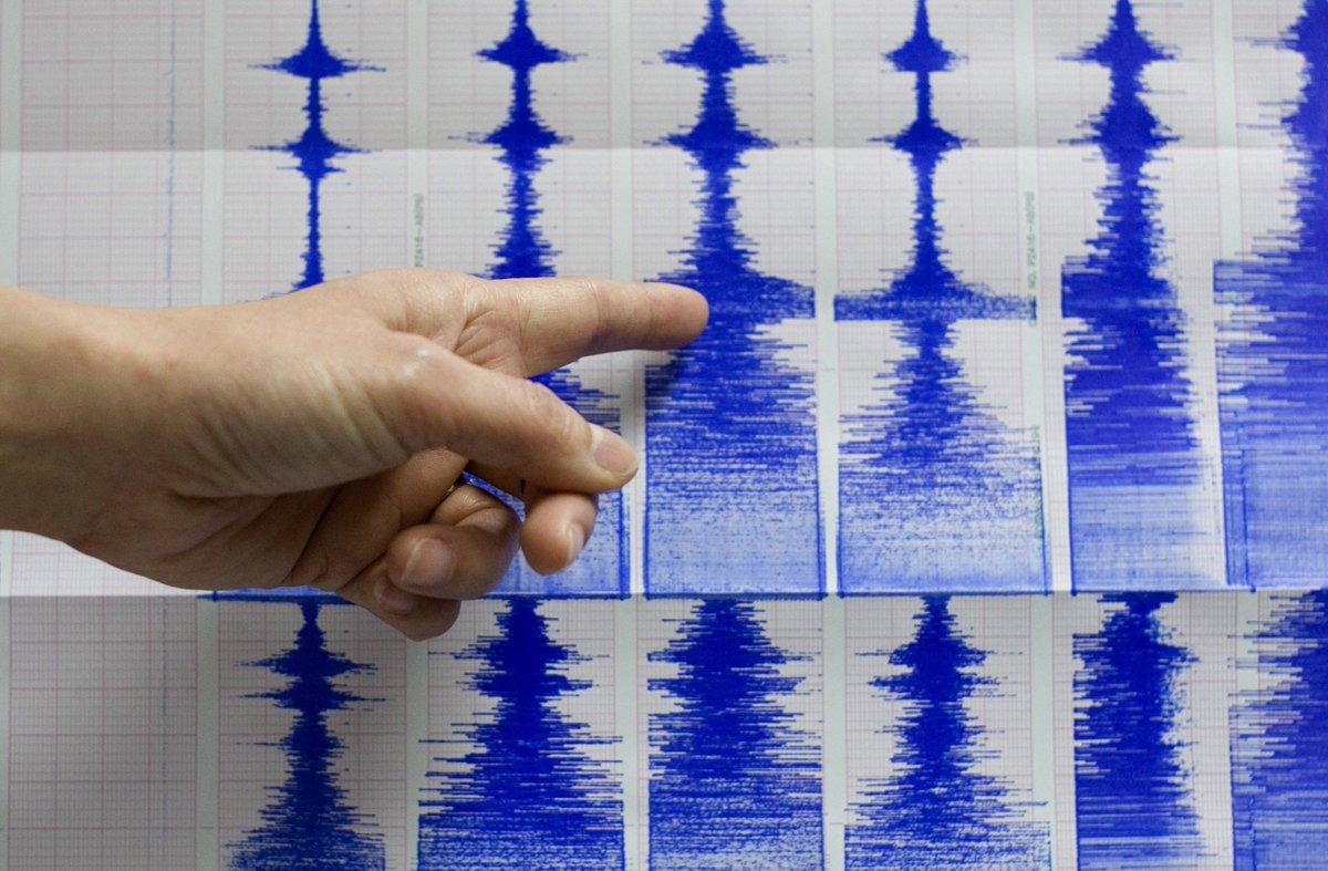 MORE: Current estimates put the quake's magnitude at 7.5 https://t.co/4bNmmFv6sd #MexicoCity #earthquake