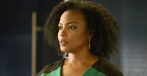 .@aunjanuejlt officially exits #Quantico...