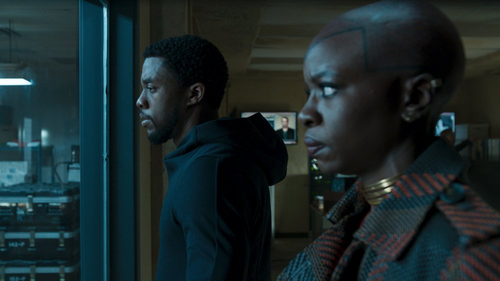 #BlackPanther could make as much as $200 million in a massive U.S. box office debut https://t.co/vaQ7vwl4Yo