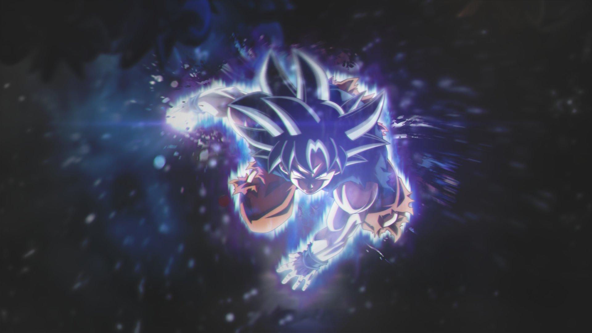 Paul Abstract On Twitter Wallpaper De Goku Migatte No Gokui Ya