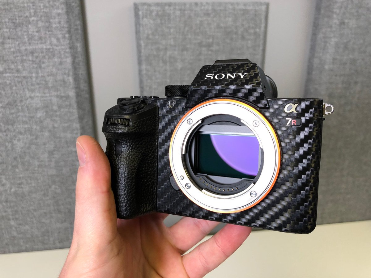 Quinn Nelson On Twitter Selling My Beloved Sony A7rii Body Only Alpha A7r Ii Includes All Original Accessories Documentation And Box 1750 Shipped To Conus
