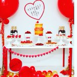 "Visit https://t.co/2n0L40LUCS to find the best party ideas! 87 Likes, 1 Comments - Life's Little Celebrations (@lifeslittlecelebrations) on Instagram: ""The perfect day to flashback to this @lifeslittlecelebrations collaboration shoot styled by…"""