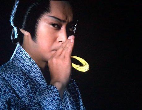 おはようございます٩(*´꒳`*)۶ 三味線屋勇次 中条きよし 必殺仕事人pic.twitter.com/BJ0yZazdtc