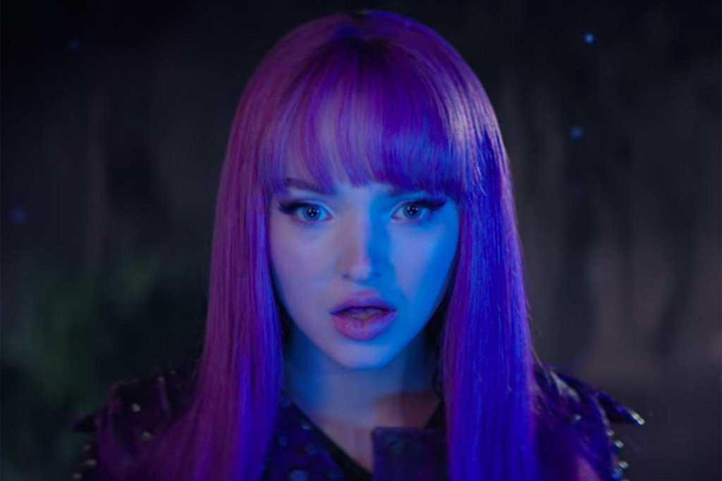Disney just announced #Descendants3! htt...