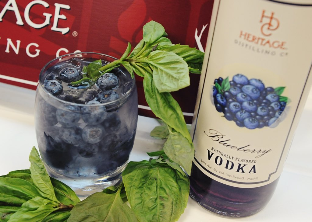 test Twitter Media - The 1st of our #Olympic themed cocktails - The Nordic Ski 1.5oz HDC Blueberry Vodka 2 Basil Leaves 1/2 oz Lemon Juice Top w/tonic  Garnish with Blueberries https://t.co/4JWSaX3Sy5