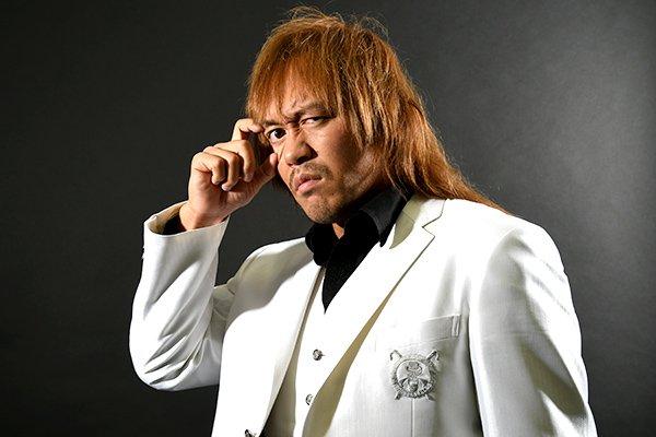 Premios Wrestling Observer 2017: NJPW mantiene la supremacía 5