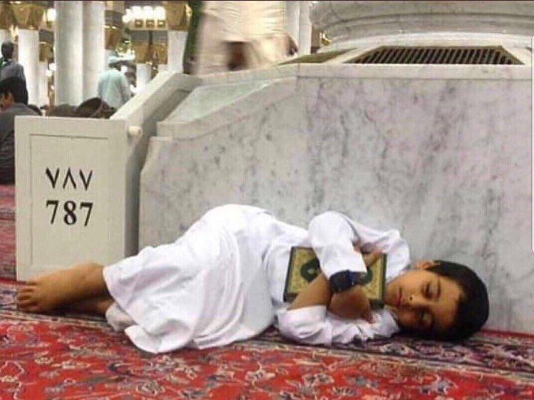 علّم طفلك القرآن، والقرآن سوفَ يتكفل بتع...