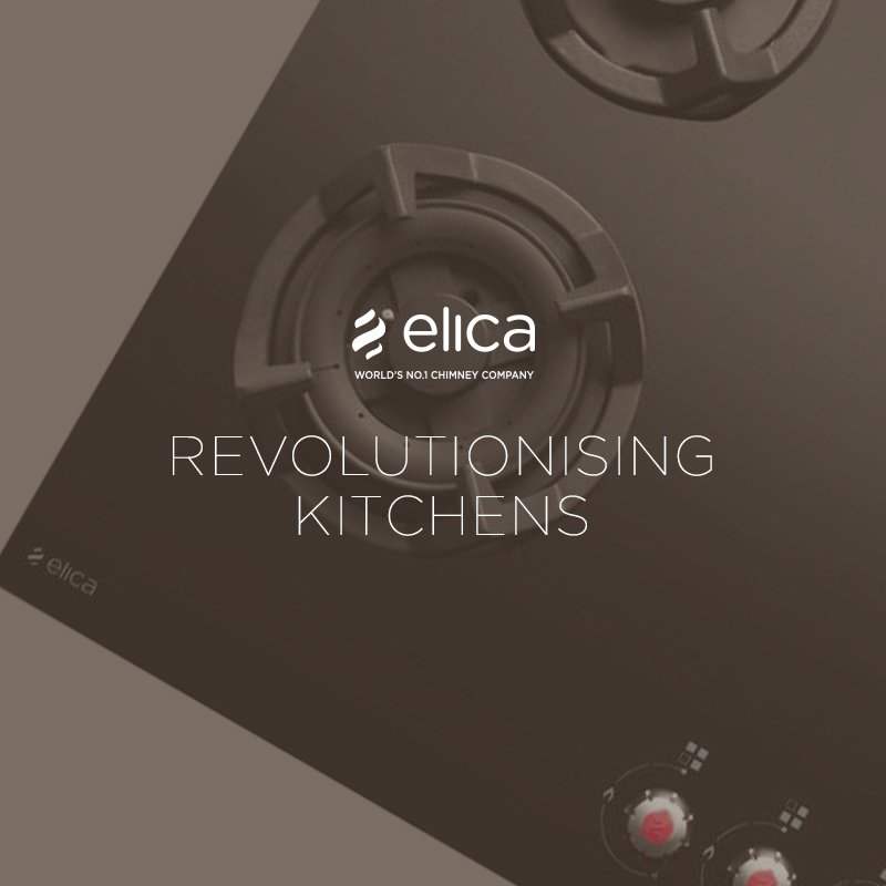 elica india on twitter elica world s no 1 chimney company is