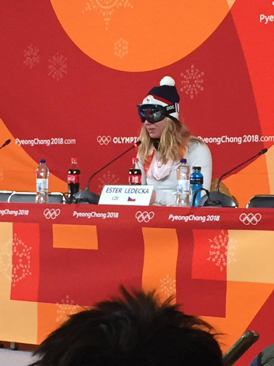 스키 금메달 딴 스노우보드 랭킹 1위, 심지어 빌린 장비였음