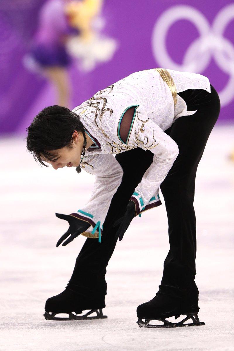 campione olimpico Yuzuru Hanyu