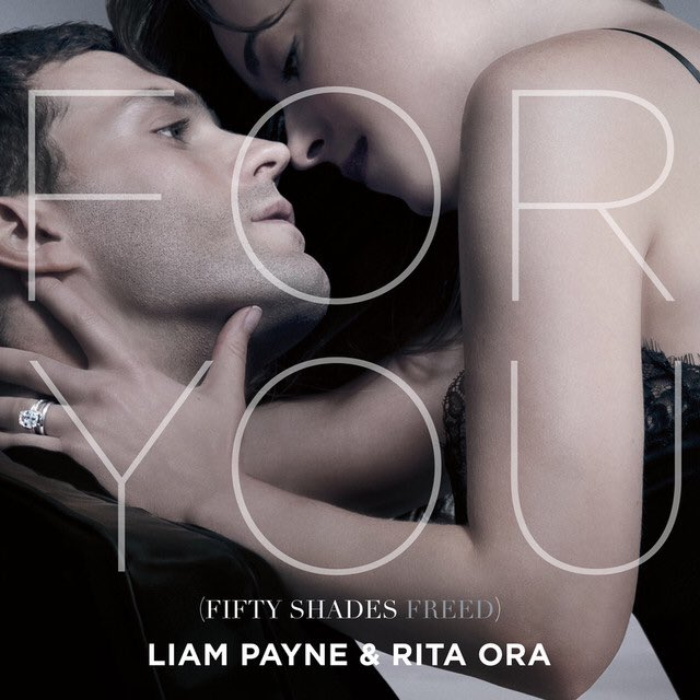 'For You' by Liam Payne & Rita Ora s...