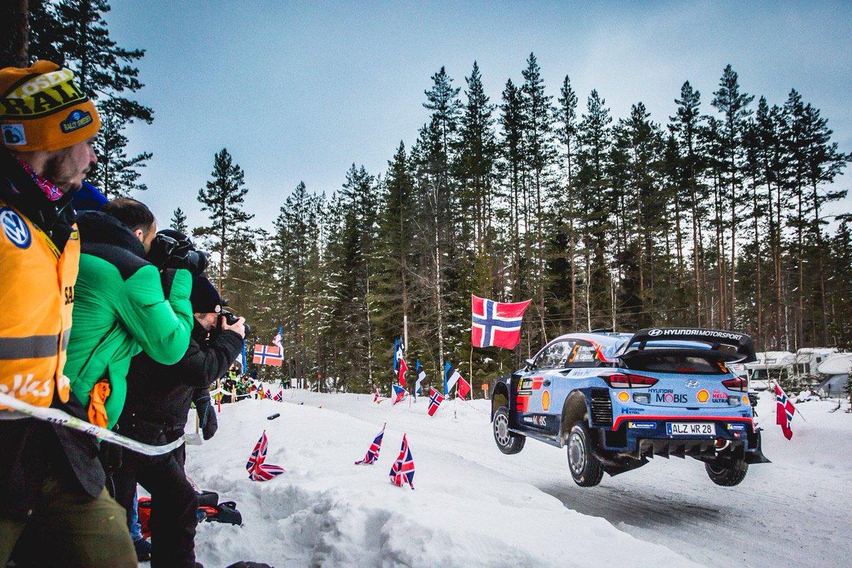 Rally de Suecia 2018 - Página 3 DWO2Ds4W0AUyVij