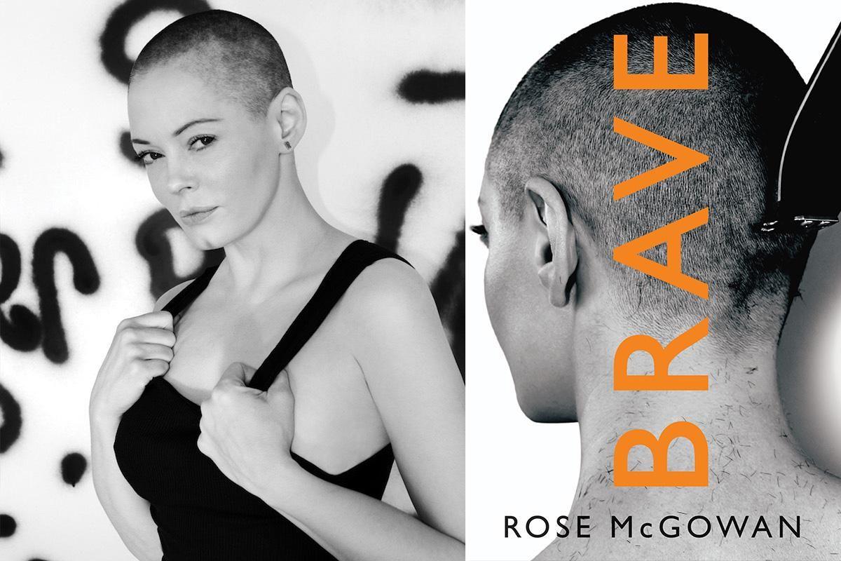 Rose McGowan's Brave underlines #MeToo's capacity for retraumatization https://t.co/ldxFhld49B