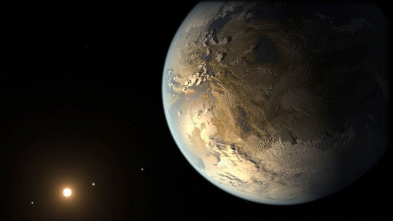 When Will We Finally Find a Truly Earth-Like Exoplanet? https://t.co/AiWpMqELs4