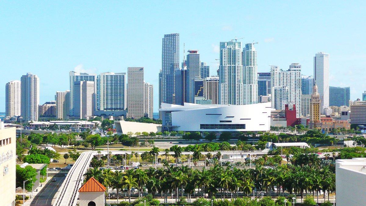 Segundo chefe da McLaren, GP de Fórmula 1 em Miami ganha força https://t.co/ub6PLprKRj