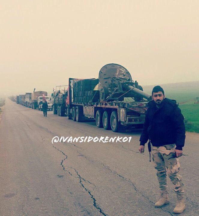 Syrian War: News #17 - Page 4 DWO8ulDWkAAlMck