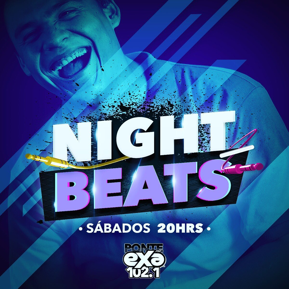 ¡INICIA! #NightBeats con @oyeandres10 de...