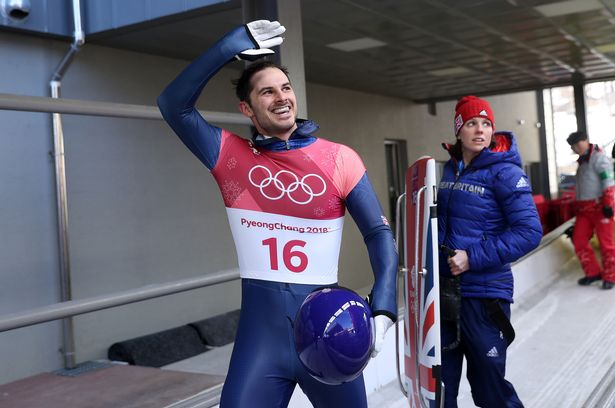 The incredible reason why Team GB medal...