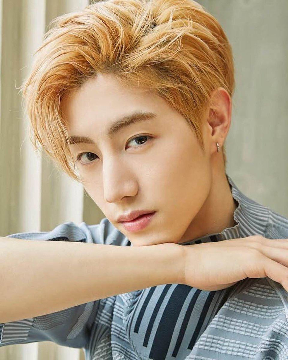 MARK TUAN IS THE MOST BEAUTIFUL MAN IN T...