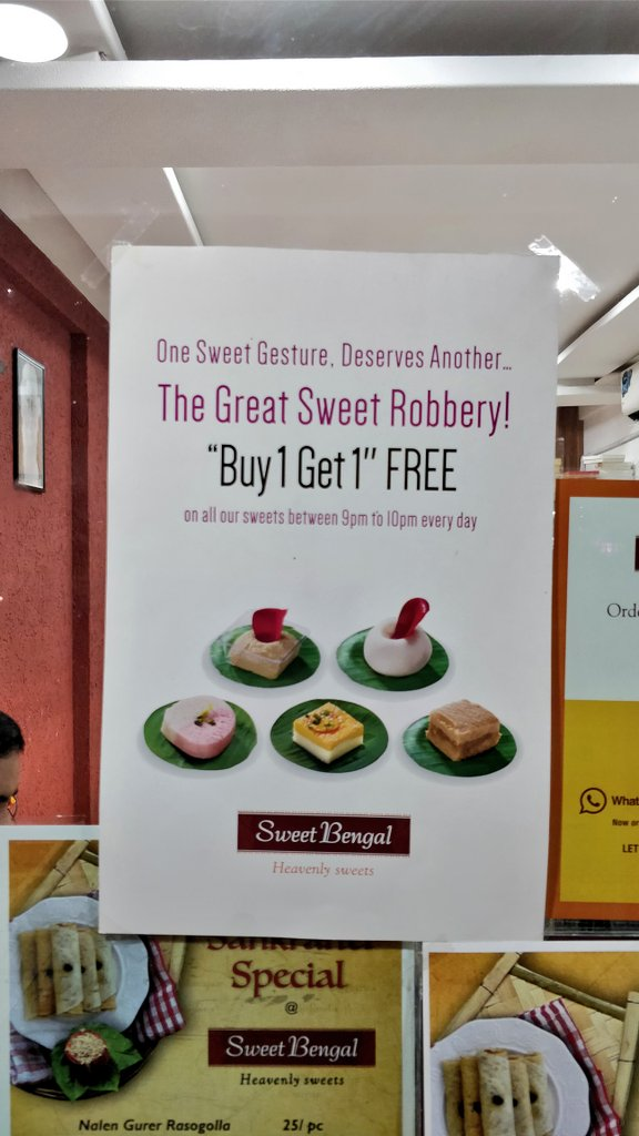 sweetpoison sastenashe sastenashebrigade diabeetus mumbai sweetoffer sweetbengal dessert mishtidoipic twitter com iiuzwytfwc