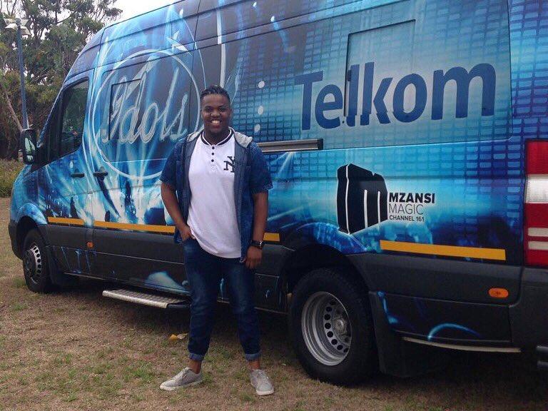 Smile! Cos the #IdolsSA @TelkomZA auditi...