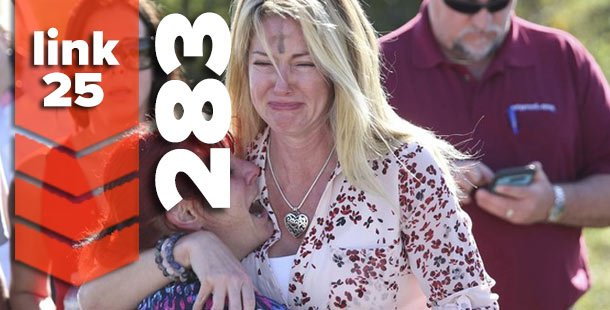 Link25 (283) – The Tragedy In A Florida...
