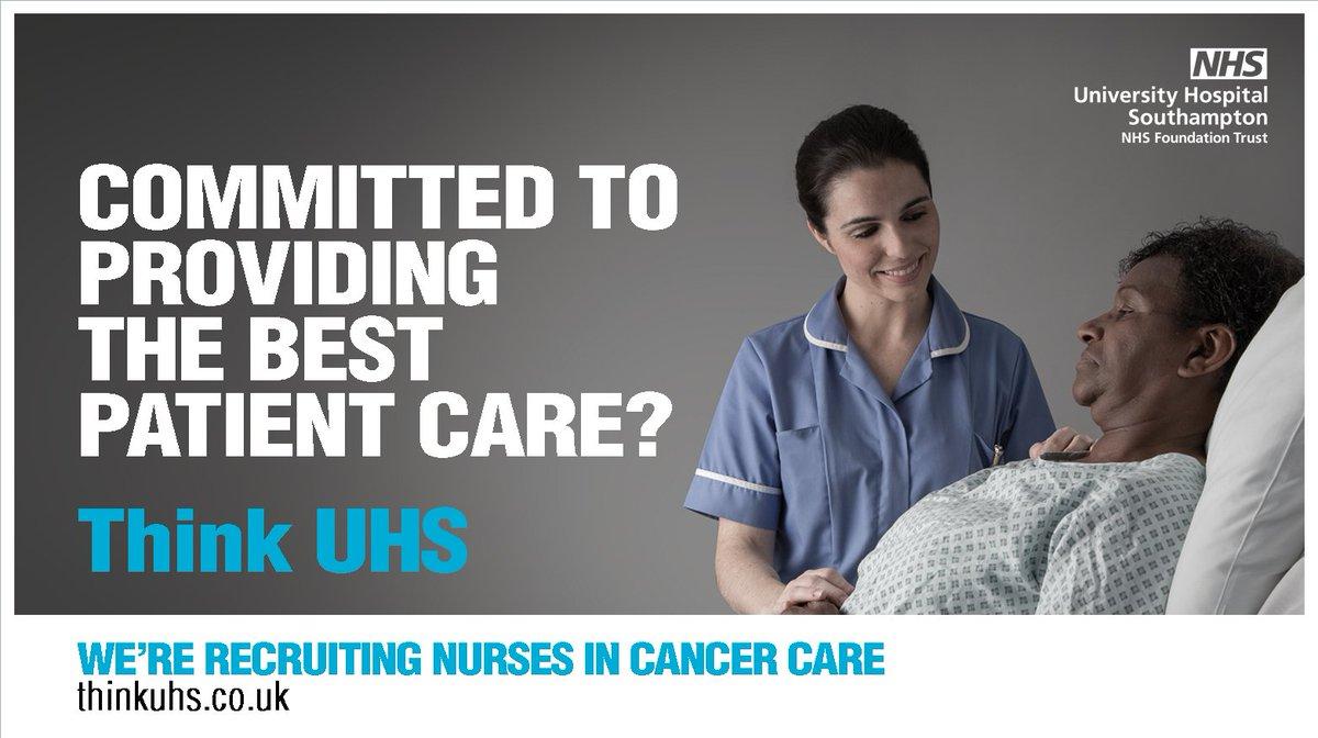 Nurses looking for love