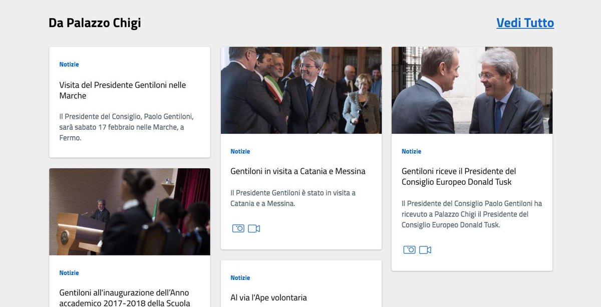 Agcom adesso sanzioni Palazzo Chigi http...