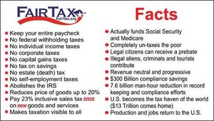 Another TBT to our old logo but even 13 yrs. later the FACTS are the same.  http:// FAIRtax.org/about/how-fair tax-works  …  #TaxREform that is #FAIRtax.<br>http://pic.twitter.com/iqgChkLQdh