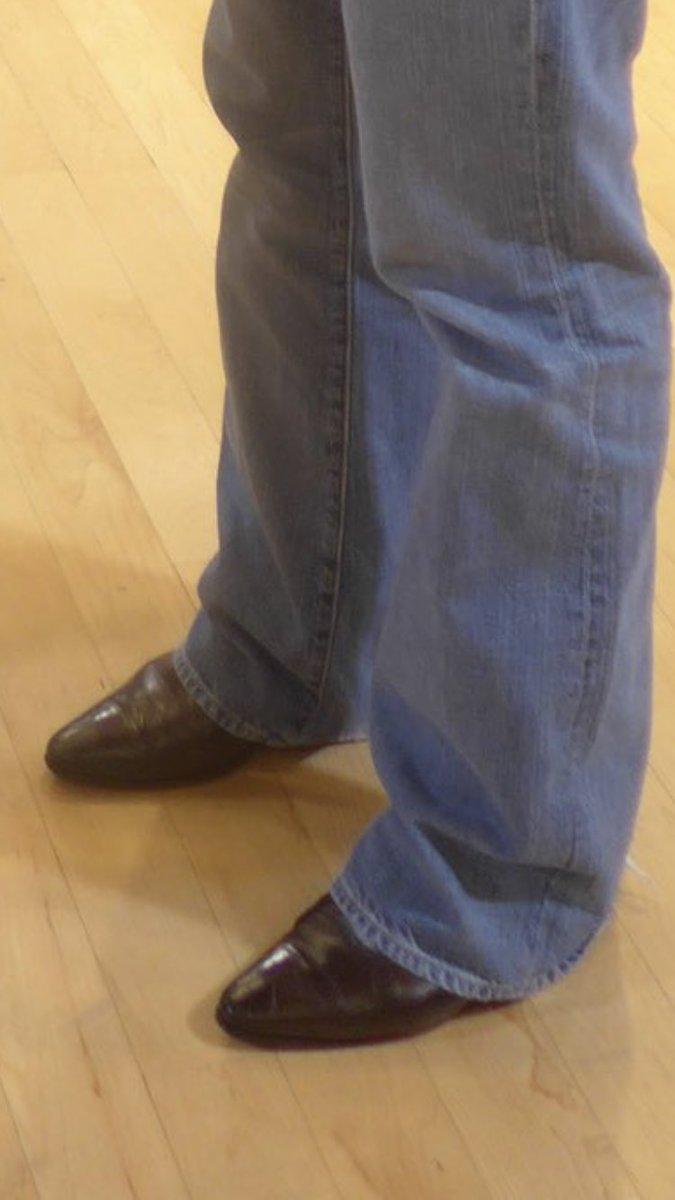 Simon Cowell S Shoes