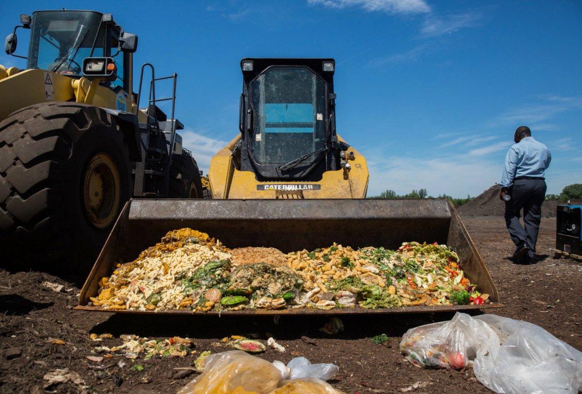 #ICYMI - How Much Food Do We Waste? Prob...