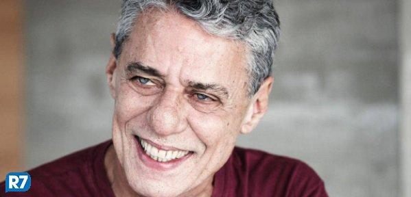 Saiba onde: Chico Buarque fará quatro shows em Salvador https://t.co/V8LxbqJmt4