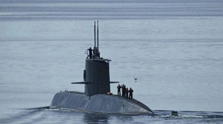 [EXCLUSIVO] El último parte de novedades del ARA San Juan con todas las fallas y faltantes del submarino antes de zarpar | Por Fernando Morales https://t.co/N2uVvRnEsS