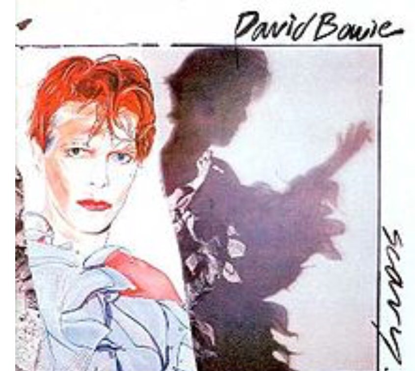 """Listening to """"Teenage Wildlife"""" by Bowie at full blast. Currently my fave Bowie song by a long way. https://t.co/YHxME1gQqc"""