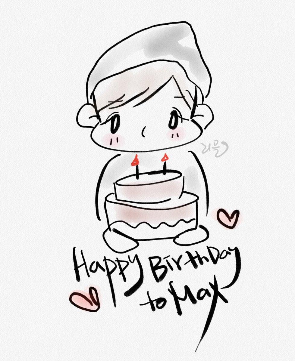 창미나~ 생일축하해요오오오오~~🎂🎶 #최강창민생일축하해  #HappyBi...