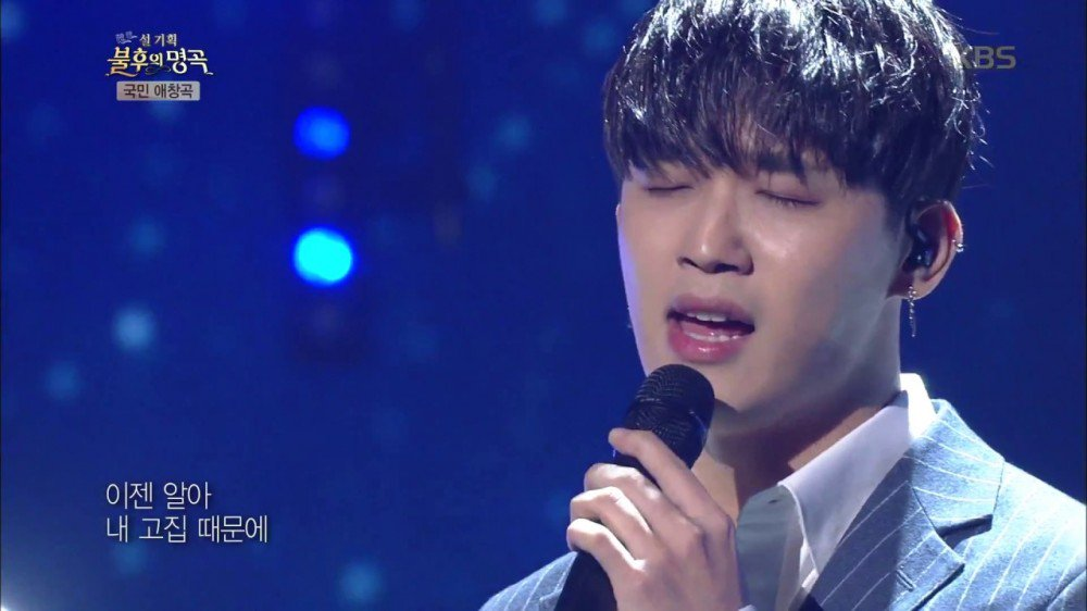BTOB's Hyunsik stands solo on 'Immortal...