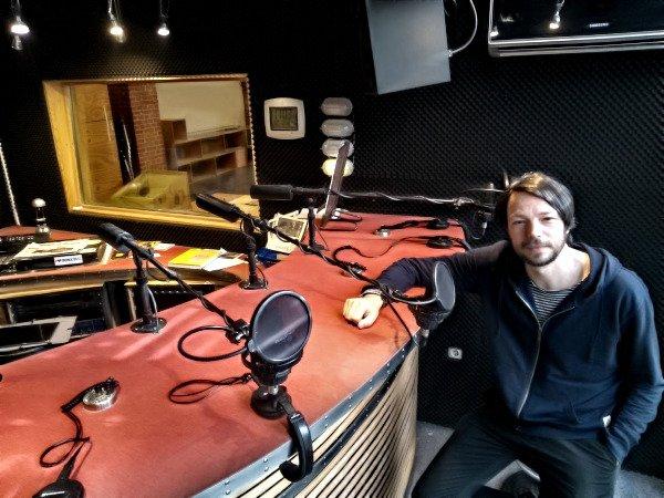 RadioFREI photo