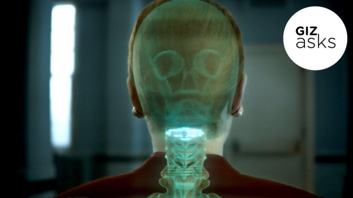 Netflixドラマ『オルタード・カーボン』で描かれる精神の転送は可能か:専門家に聞いてみました #人物 #エンターテインメント #Netflix #ドラマ https://t.co/GM0HgHJiEL