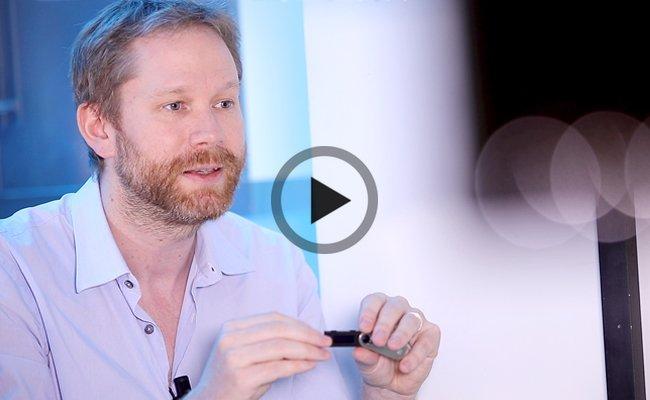 Les #cryptomonnaies expliquées par Éric Larchevêque, CEO de @LedgerHQ https://t.co/TmpQjNYLJB #Bitcoin