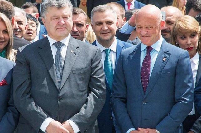 Понад десяток всесвітньо відомих компаній хочуть брати участь в управлінні ГТС України, - Порошенко - Цензор.НЕТ 8744