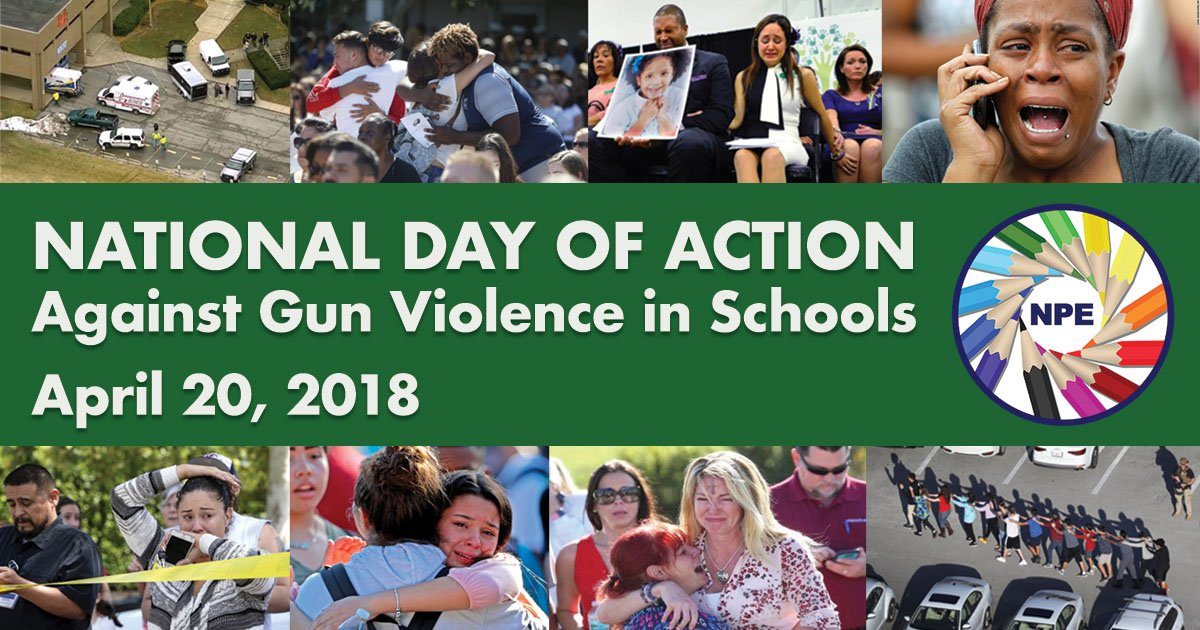 the problem of violence in schools in the united states Violence in schools: how big a problem is it the recent school shooting rampage in ohio has once again focused national attention on the issue of student violence.