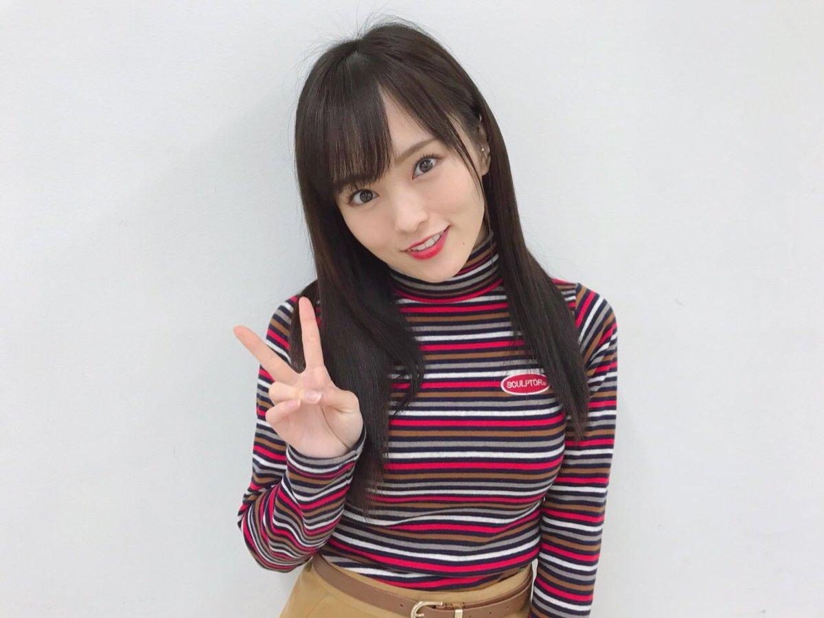 "山本彩 on Twitter: ""NMB48 17th..."