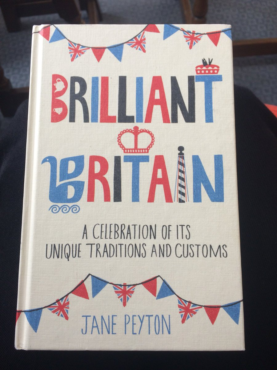 Brilliant Britain- let's keep it that wa...