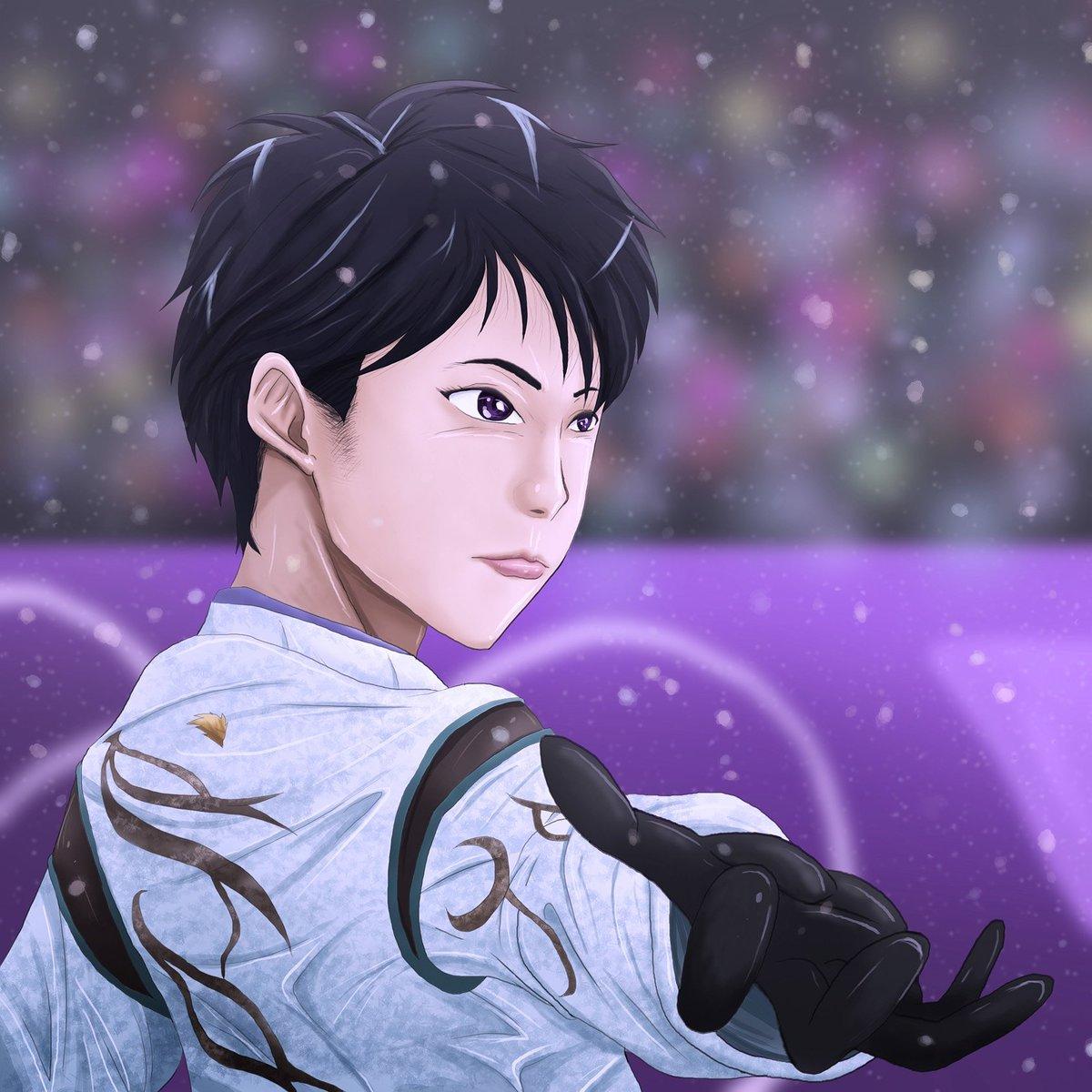 Masami Rubato On Twitter こんばんは 羽生選手金メダルとりまし