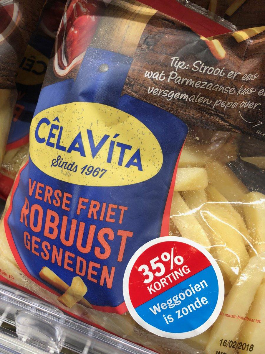 """Een aardappel """"robuust snijden"""" lijkt me..."""